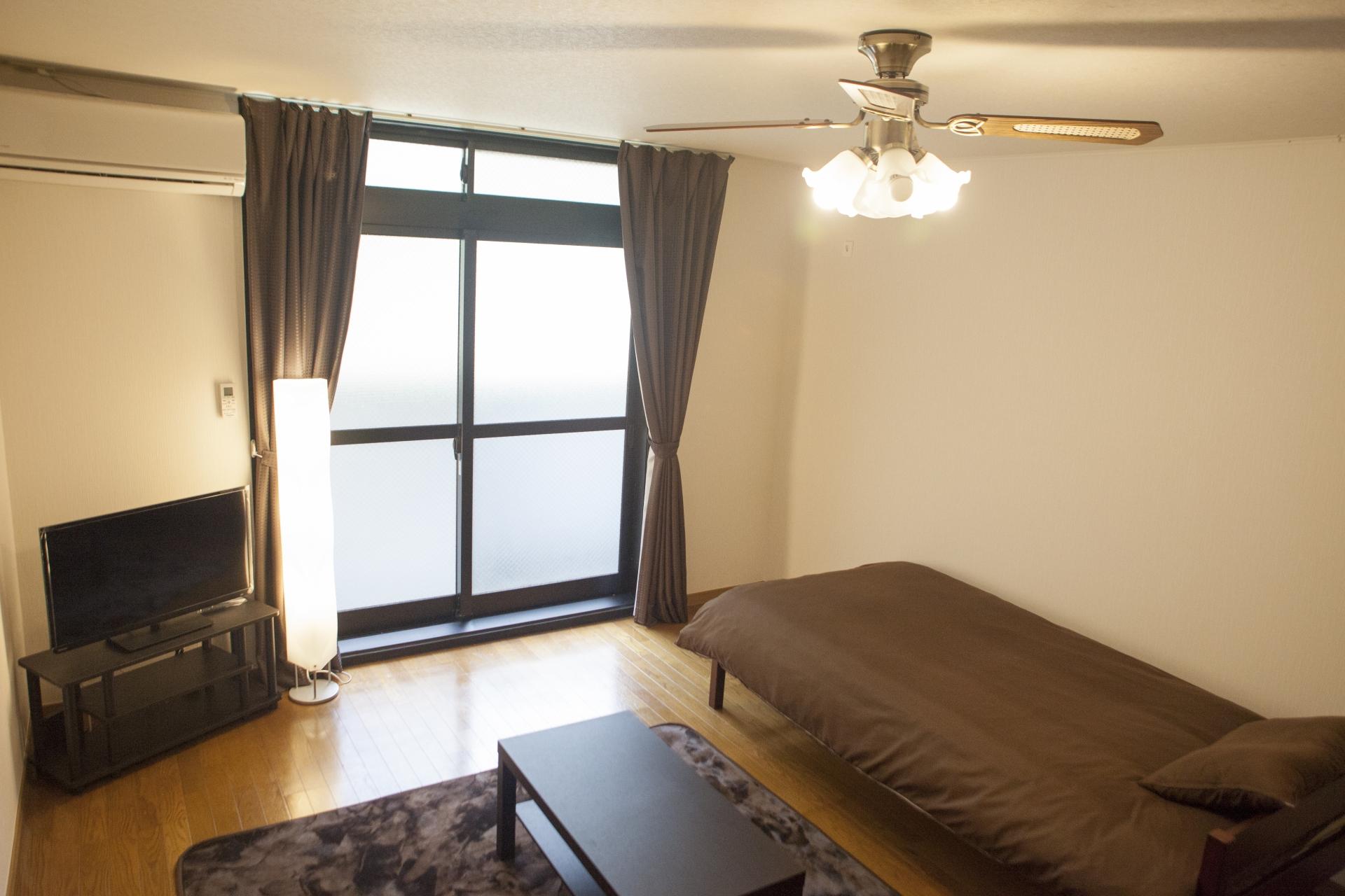週3~勤務の寮完備・住み込み求人も意外とあるというお話