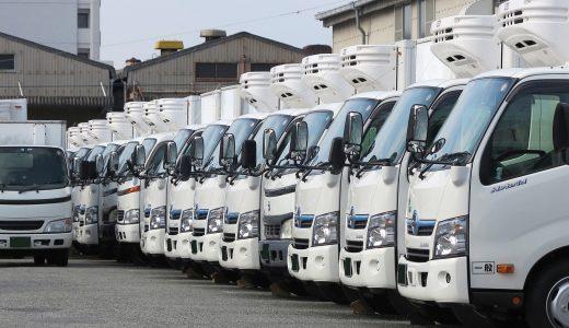 派遣の長距離トラックの体験談を公開中【生活・給与・向き不向き】