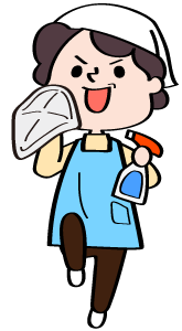 派遣の家政婦の体験談を公開中【時給・年齢層・向いてる人】