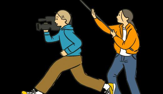 派遣のテレビ局の体験談を公開中【時給・年齢層・向いてる人】